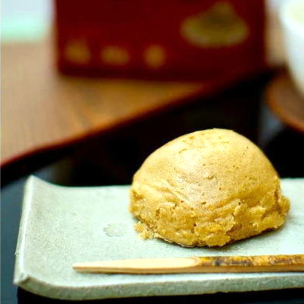 画像2: キッコーマン丸大豆しょうゆを使った「しょう油饅頭」6個入り