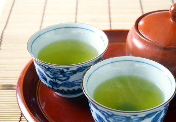 美味しい日本茶の友にも